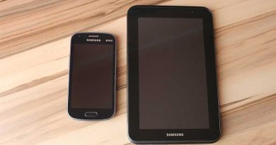 Brand New Samsung Galaxy Tablet 2.0 7